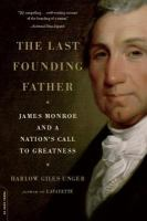 The Last Founding Father