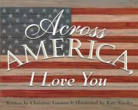 Across America, I Love You