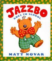 Jazzbo Goes to School