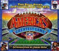 America's Greatest Game