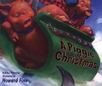 A Piggie Christmas