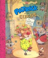 Patrick at the Circus