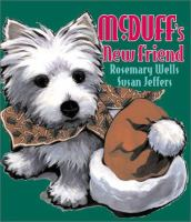 McDuff's New Friend