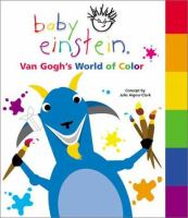 Baby Einstein: Van Gogh's World of Color
