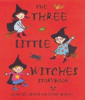 The Three Little Witches Storybook