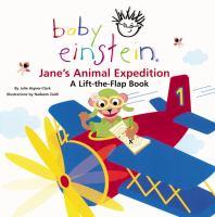 Jane's Animal Expedition