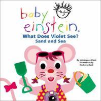 Baby Einstein: What Does Violet See?