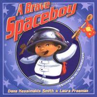 Brave Spaceboy