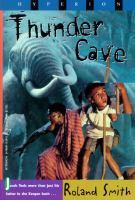 Thunder Cave