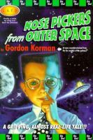 Nose Pickers From Outer Space