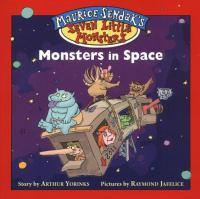 Maurice Sendak's Seven Little Monsters