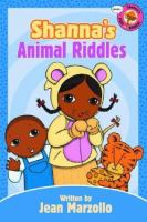 Shanna's Animal Riddles