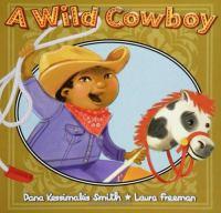 A Wild Cowboy