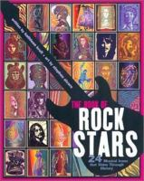 The Book of Rock Stars