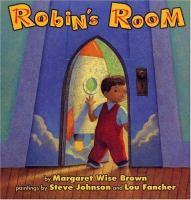 Robin's Room