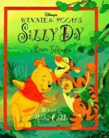 Disney's Winnie the Pooh's Silly Day