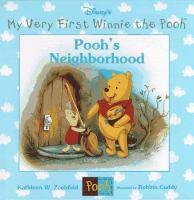 Pooh's Neighborhood