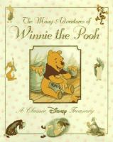 Walt Disney's the Many Adventures of Winnie the Pooh