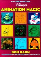 Animation Magic