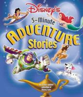 Disney's 5-minute Adventure Stories