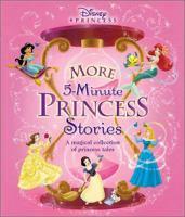 Disney's More 5-minute Princess Stories