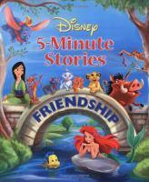 5-minute Stories Friendship
