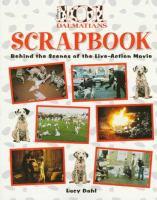 Disney's 101 Dalmatians Scrapbook