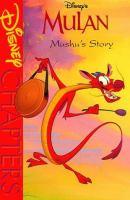 Mushu's Story