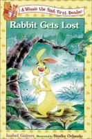 Rabbit Gets Lost