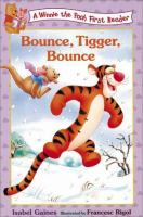 Bounce, Tigger, Bounce!