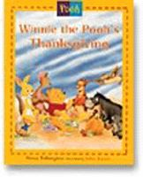 Disney's Winnie the Pooh's Thanksgiving