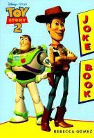 Toy Story 2 Joke Book