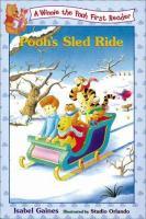 Pooh's Sled Ride
