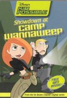 Showdown at Camp Wannaweep