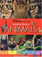 Wonderful World of Animals