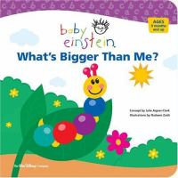 What's Bigger Than Me?