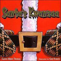 Santa's Kwanzaa