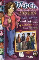 W.I.T.C.H. Crushes