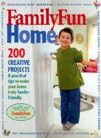 FamilyFun Home