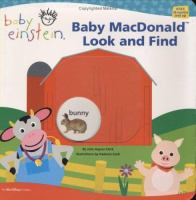 Baby MacDonald Look and Find