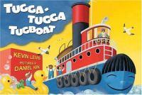 Tugga-tugga Tug Boat
