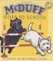 McDuff Goes to School