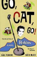 Go, Cat, Go!