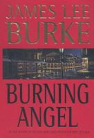 Burning Angel : A Novel