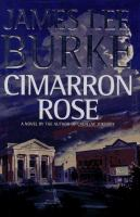 Cimarron Rose book cover. Link goes to catalog entry.