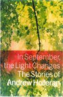 In September, the Light Changes