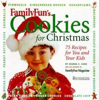 FamilyFun's Cookies for Christmas