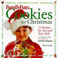 FamilyFun's Cookies for Christmas