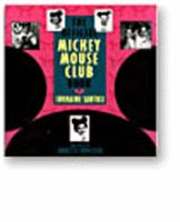 The Official Mickey Mouse Club Book