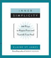 Inner Simplicity